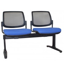 Maxi Beam Mesh 2-Seat