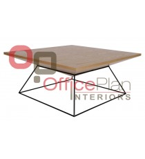 Vos Coffee Table - Victorian Ash