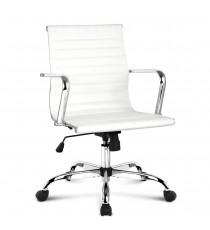 Eames Replica Boardroom Chair White