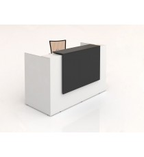 Opal Reception Counter / Reception Desk 2100L