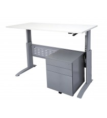 Height Adjustable Desk 1800L