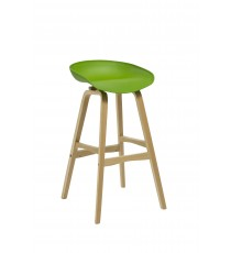 Virgo Bar stool