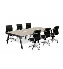 Vista Boardroom Table